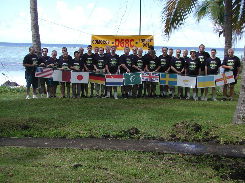 D68C Team
